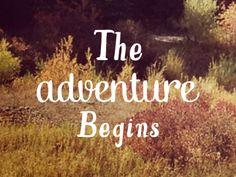 Adventure by Jessie Farris - background needed
