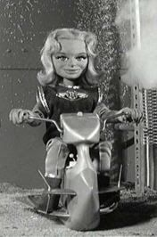Fireball Gerry Anderson Thunderbirds And More Gerry