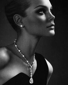 Women aren't black and white #black #white #photography