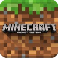 Minecraft Getting for Android & IOS - App Spheres Minecraft Mods, Minecraft World, Mojang Minecraft, Minecraft Games, How To Play Minecraft, Minecraft Blocks, Minecraft Party, Minecraft Buildings, App Store