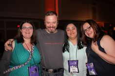 Kate McMurray, Damon Suede, Rayna Vause and Tere Michaels #RT14
