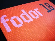 fodor typeface - Google Search
