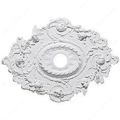 Médaillon de plafond 24 po X 33 po - J44243399 - Quincaillerie Richelieu