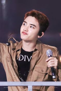 Exo d.o. Kyungsoo, Chanyeol, Kaisoo, D O Exo, Exo Group, Exo Album, Exo Korean, Do Kyung Soo, Wattpad