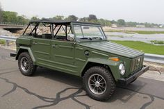 VW Thing   Volkswagen Thing   Mitula Cars
