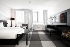 Hotel Graffit / Studio MODE (10)