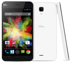 "PN:BLOOMWHITE  SMARTPHONE WIKO BLOOM 4.7"" WHITE 4.7/QUADCORE/1GB/4GB/DUAL SIM/ ANDROID4.4  135,74€ PVP"
