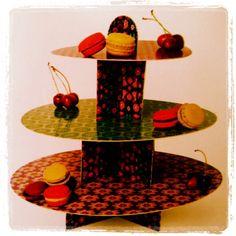 """Regalo de cumpleaños para """"reposteras golosas"""". Estoy deseando llenarlo de Cupcakes. #cumpleaños #birthday"""