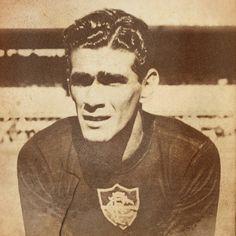 1 - Castilho #ídolo #Fluminense