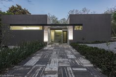 Gallery - RGT House / GBF Taller de Arquitectura - 16