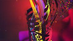Creative Direction - Andrew Jones / Markos Kay CG & Animation - Alexa Sirbu, Markos Kay Producer - Bella Scarr Sound Design - Zelig Sound Agency - U-Dox Created by FutureDeluxe / futuredeluxe.co.uk /  Twitter / twitter.com/futuredeluxe  Facebook / facebook.com/pages/Future-Deluxe/183007228394786