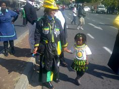 Missing ANCYL member. Mom says whites have done enough harm. Must all return to Europe