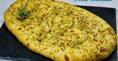 Focaccia de jamón y queso Con Thermomix.focaccia thermomix, recetas para cumpleaños thermomix, pizzas thermomix,
