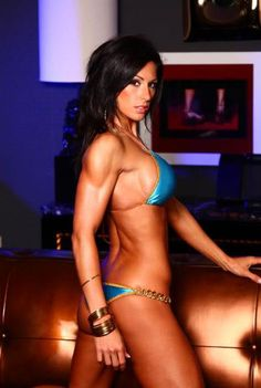 Body to strive for!