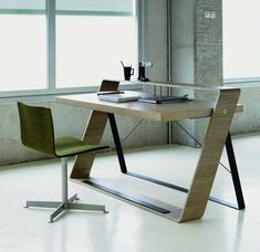 рабочий стол фото : modern-office-table - designwebi.com