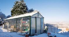 The Very Best Vegetables To Grow In An Unheated Greenhouse | Off The Grid News