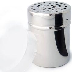 Cuisinox Single Canister Spice Jar