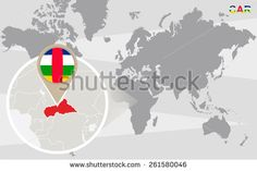 Find World Map Magnified Chad Chad Flag stock images in HD and millions of other royalty-free stock photos, illustrations and vectors in the Shutterstock collection. Thousands of new, high-quality pictures added every day. Azerbaijan Flag, Oman Flag, Egypt Flag, Car Flags, United Arab Emirates, Royalty Free Stock Photos, African, Map, Illustration