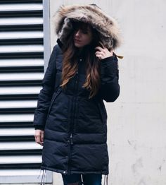 Parajumpers Long Bear Down Jacket - Women's at Living Boldly Store | Lookave - #jacket #long #longjacket #ootd #onlineshopping #lookave #onlineshopping #streetstyle #style #fashion #outfit @Livingboldlyca