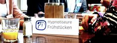 Hypnotiseure frühstücken in den September ist das Netzwerkevent für Hypnotiseure. Es findet an 2 Terminen statt. Thema im September: Die Vergebung in der Hypnose.