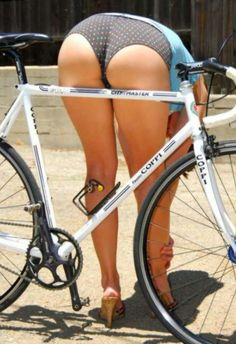 Posted on Bicicletas, Pinterest.