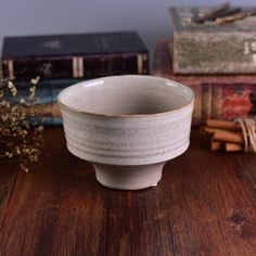 800ml ceramic candle jar with thin base, Shenzhen Sunny Glassware Co.,Ltd.is one of china china candle holder manufacturer, china candle holder suppliers on okcandle.com
