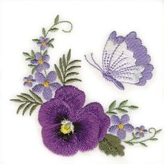 Machine Embroidery Patterns Free upon Embroidery Thread Tassel wherever Buy Machine Embroidery Thread Online, Machine Embroidery Diamond Alphabet Local Embroidery, Best Embroidery Machine, Machine Embroidery Projects, Learn Embroidery, Embroidery Stitches, Flower Embroidery, Embroidery Ideas, Embroidery Jewelry, Brother Embroidery