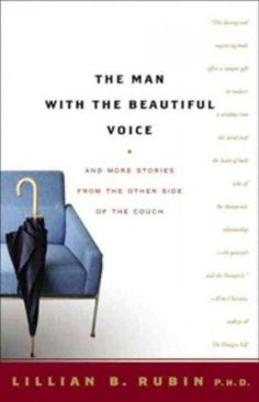 Precision Series The Man With the Beautiful Voice: And More Stories From the Other Side of the Couch