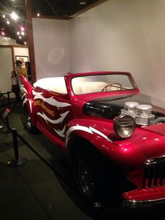 Greased Lightning Cars Motorcycles, Cool Cars, Lightning, Dream Cars, Movie Cars, Vehicles, Celebrity, Tv, Movies