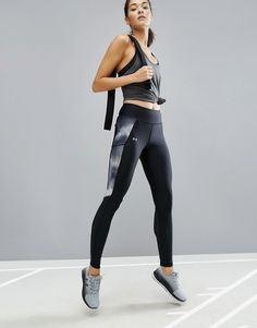 Under Armour - Running Fly By - Leggings imprim