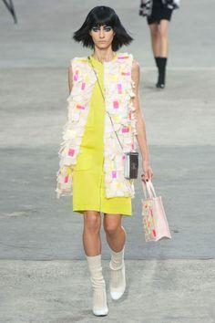 Chanel, Paris, Spring 2014