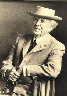 Frank Lloyd Wright - Triangle Modernist Houses - Documenting, Preserving, Promoting Residential Modern Architecture