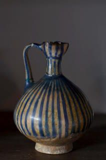An old ewer from Turkey, date unknown. Love this!