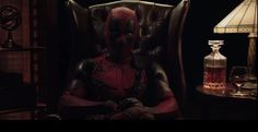 Watch: 'Deadpool' Releases Clip: 'A Message From Deadpool'