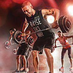 Body Pump #Sportysista