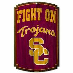 USC ... Fight On