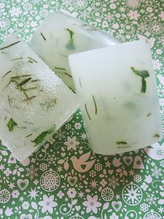 homemade soap 'how-to' - great gift idea!  I tried a similar concept to this DIY project but instead of aloe vera soap I used regular glycerine soap.  I also used sprigs of mint/basil, lemon/orange peels and essential oils.  They turned out awesome!  Then I wrapped them in plastic bags and tied them with ribbon.  Hopefully my relatives will like them!