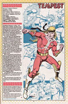 Image result for official golden-age hero & heroine directory
