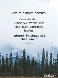 Und gib dir inneren Frieden - Have fun 2 - Inspirierender Text, Thanks Words, Inner Peace Quotes, Real Teacher, Famous Last Words, Faith Quotes, Positive Vibes, True Stories, Inspire Me