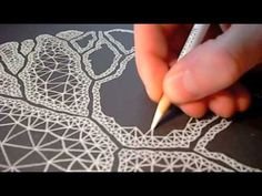 ▶ Prismacolor Pencil Drawing - YouTube