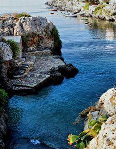 Kythira island,Greece