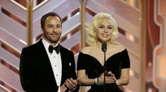 Golden Globes 2016: Watch Lady Gaga Strike Gold for... #AmericanHorrorStory: Golden Globes 2016: Watch Lady Gaga… #AmericanHorrorStory