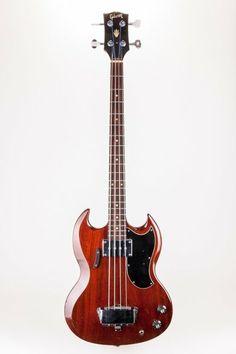 Gibson EB-0 1969 Bass