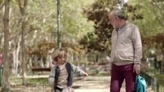 ¡Todos happy! Todos juntos - McDonald's España Abuelo