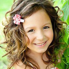 cheveux court fille Coupe cheveux courts pour petite