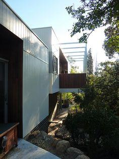 Hillsden Road House Matthews McDonald Architects