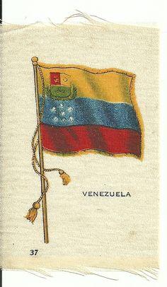 VENEZUELA 1914