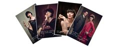 Featuring merchandise and products from Every Cloud Productions TV projects & brands inc Miss Fisher's Murder Mysteries starring Essie Davis & Nathan Page