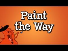 """Adjective Song from Grammaropolis - """"Paint the Way"""""""