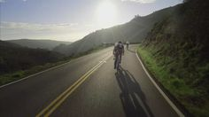 Chas, Dylan, and Kyle on Highway 1 on Vimeo